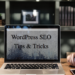wordpress see tips and tricks laptop