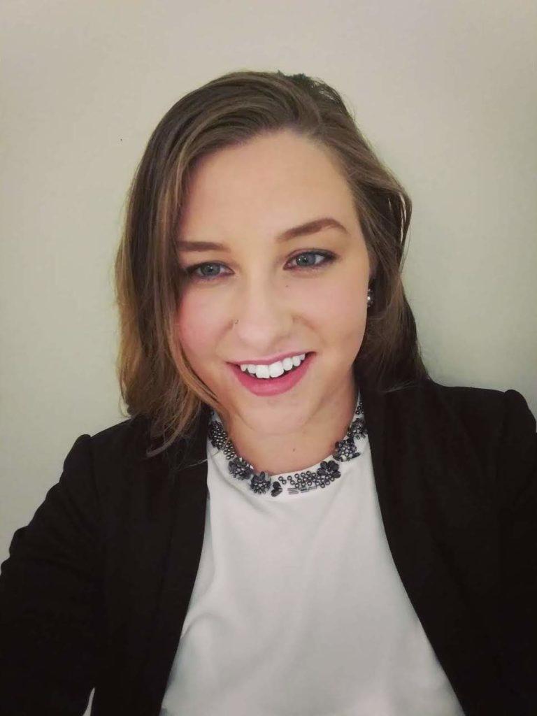 Jess Gold Content Strategist