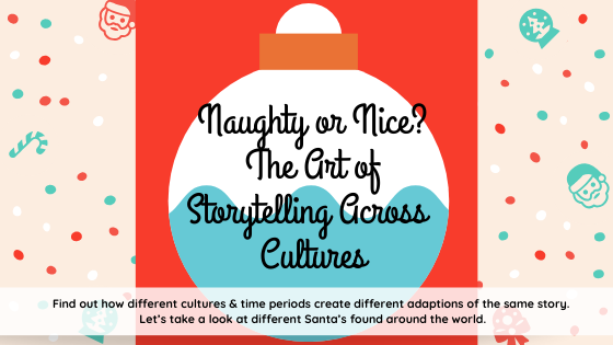 aughty or Nice_ The Art of Storytelling Across Cultures