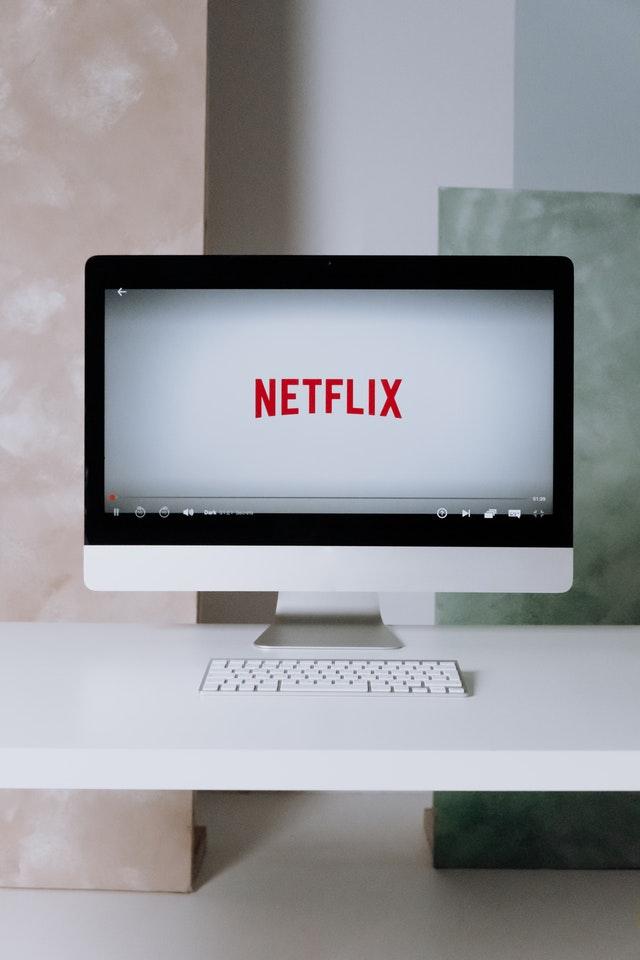 (Mock) Netflix Public relations campaign examples